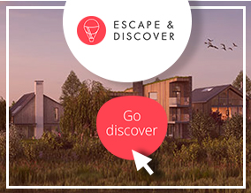 Get brand editions for Escape & Discover, Cotswolds