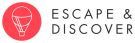 Escape & Discover, Cotswolds logo