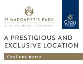 Get brand editions for Crest Nicholson Chiltern, St Margaret's Park