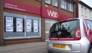 Woo Properties Ltd, Nottingham- Salesbranch details