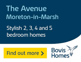 Get brand editions for Bovis Homes Cotswolds, The Avenue