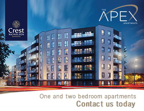 Get brand editions for Crest Nicholson Regeneration, The Apex Apartments