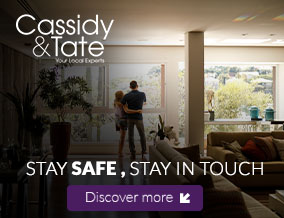 Get brand editions for Cassidy & Tate, St Albans