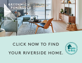 Get brand editions for Greenwich Peninsula, London - Lettings