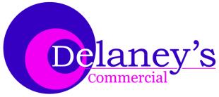 Delaney's, Commercialbranch details