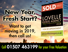 Get brand editions for Lovelle Estate Agency, Alford