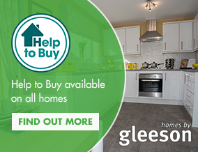 Get brand editions for Gleeson Homes (Northumberland), Woodhorn Park