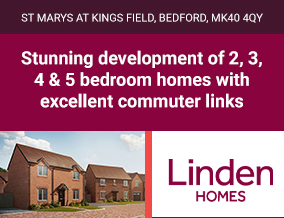 Get brand editions for Linden Homes East Midlands