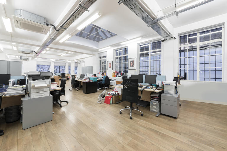 property to rent in First Floor, 104-108 Oxford Street, Fitzrovia W1D 1LP