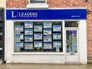 Leaders Sales & Lettings, Hoolebranch details