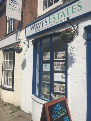 Waves Estates, Ryebranch details