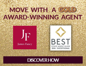 Get brand editions for James Fancy in assoc. with Bourne Estate Agents , Esher