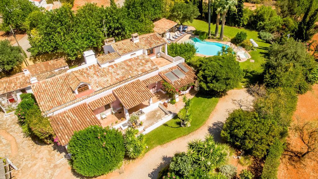 property for sale in Algarve, Loulé