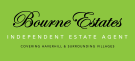 Bourne Estates, Haverhill logo