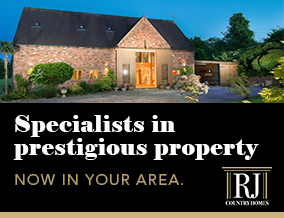 Get brand editions for RJ Country Homes, Worcestershire