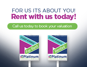 Get brand editions for Platinum Property Agents, Malvern - Lettings