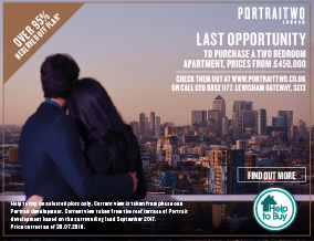 Get brand editions for Lewisham Gateway Developments Limited, Portrait Two