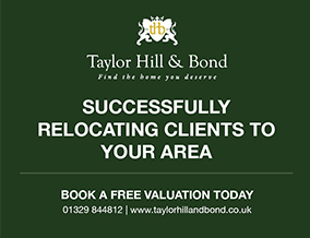 Get brand editions for Taylor Hill & Bond, Titchfield