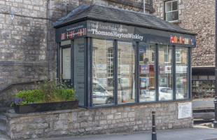 Thomson Hayton Winkley Estate Agents, Grangebranch details