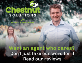 Get brand editions for Chestnut Solutions Property Specialists, York