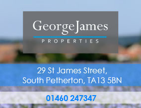 Get brand editions for GeorgeJames Properties  , South Petherton