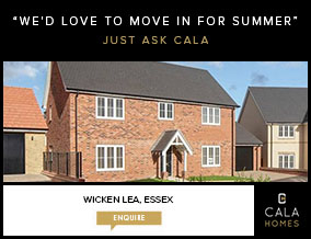 Get brand editions for CALA Homes, Wicken Lea