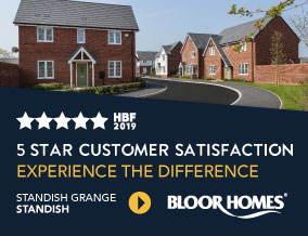 Get brand editions for Bloor Homes, Standish Grange