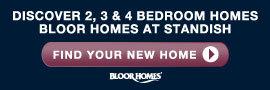 Bloor Homesdevelopment details