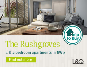 Get brand editions for L&Q North, The Rushgroves