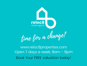 Get brand editions for Reloc8Properties Limited, West Yorkshire