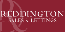 Reddington Sales and Lettings, Thringstone logo