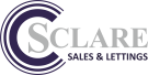 Colin Sclare LTD, London branch logo