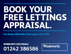 Get brand editions for Winkworth, Cheltenham