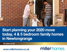 Get brand editions for Miller Homes Scotland East