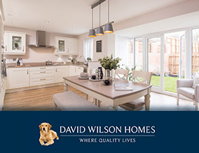 Get brand editions for David Wilson Homes North East, Five Acres