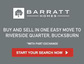 Get brand editions for Barratt Homes - North Scotland, Riverside Quarter