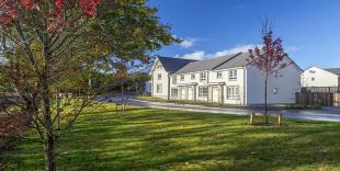 Barratt Homes - North Scotlanddevelopment details