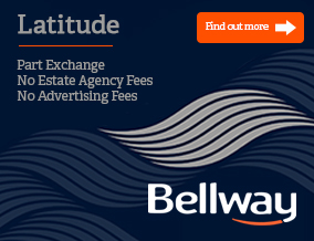 Get brand editions for Bellway Homes (Wessex), Latitude