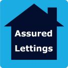Assured Lettings, Stenson Fields, Derby logo