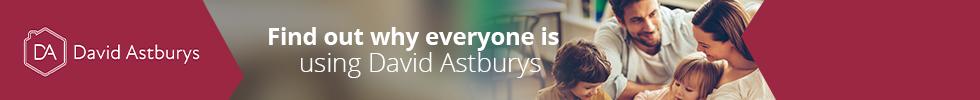 Get brand editions for David Astburys Ltd, London