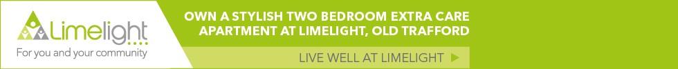 Trafford Housing Trust - Retirement Offer, Limelight