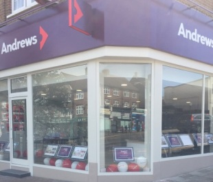 Andrews Estate Agents, Kentonbranch details