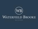 Waterfield Brooke Estates, Southgate logo