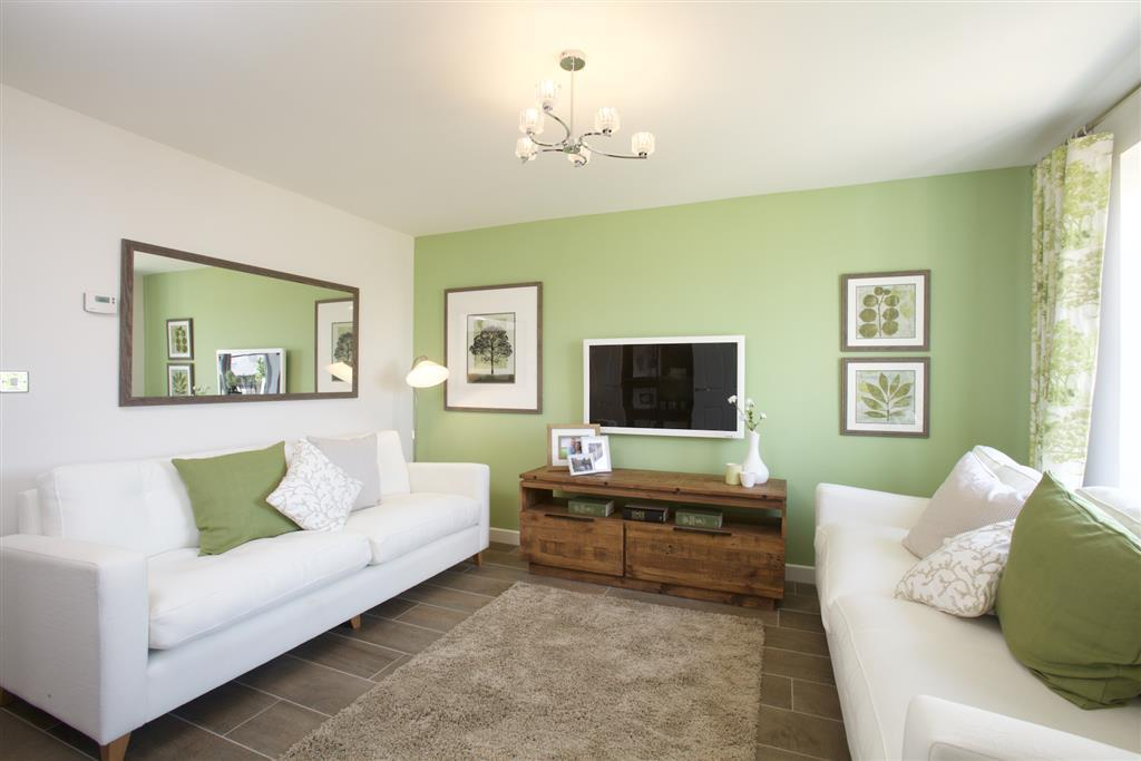 Taylor Wimpey,Lounge