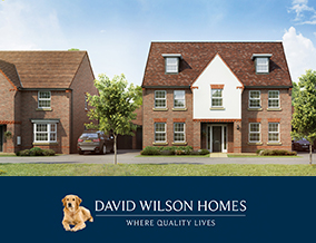 Get brand editions for David Wilson Homes, Highfields