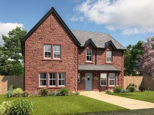 Photo of Story Homes Cumbria and Scotland