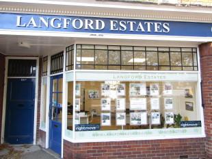 Langford Estates, Norwichbranch details