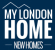 MyLondonHome, Docklands New Homes logo