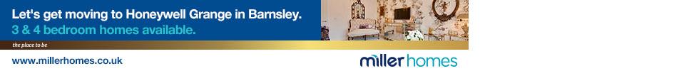 Miller Homes Yorkshire, Honeywell Grange