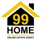 99home.co.uk, Wembley branch logo